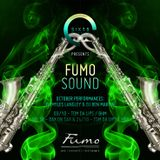 Six15 and San Carlo Fumo present FumoSound// October Mix Featuring DJ Myles Langley and DaxOnSax