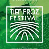 Tieffrequenz Festival 2017 - at Berlin Bass (12.09.2017 // Drum and Bass // Dash, D:frnt...)