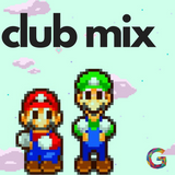#49 • Club Mix • over the edge