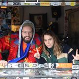 The Do!! You!!! Breakfast Show w/ Charlie Bones & Flo - 26th June 2019