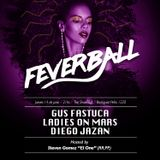 Live @ FeverBall Birth Party
