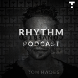 Tom Hades - Rhythm Converted Podcast 329 with Tom Hades (Live from Antirouille, Montpellier, France)