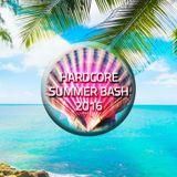 Daniel Seven - Hardcore Summer Bash 2016 DJ set (23.07.16)