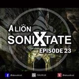 A Lion - Sonixtate Episode 24 (June 10 2018)