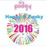 Happy & Funky 2016