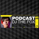 Podcast #31 - Dj The Fox [ Novembro 2017 ]