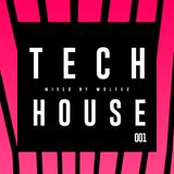 Tech House Mix 2016 // 001 // Wolfex // Top Tech House, Techno and House Mix