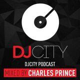 Charles Prince x DJ City Podcast [October 2017]