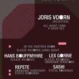 Joris Voorn - Live @ Output Brooklyn New York (USA) 2014.05.10. (Part 2)