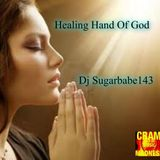 The Healing Hand Of God