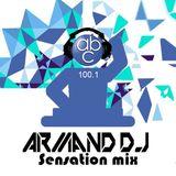 ARMAND DJ -SENSATION 118 (Retro mix)