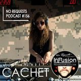 Cachet - No Requests Podcast 156