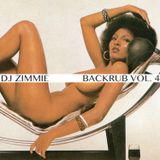 DJ Zimmie - Backrub Volume 4 (2013)