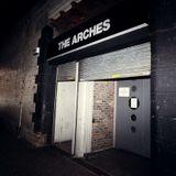 Moodymann @ The Arches, Glasgow, 2002