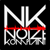 Noize Komplaint - June 2016 Promo Mix (Best Drum & Bass Podcast)