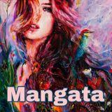 Mangata mix: The Weekend Dance Party live mix on 94.7FM WPVC 10/14/17