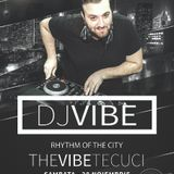 DJ ViBE @ The Vibe 28.11.2015 (Full Party)