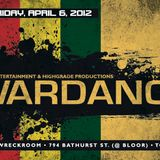 One Bag a Murda - Jacky Murda - Wardance Promo Mix!
