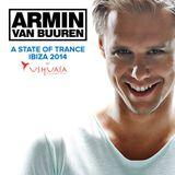 Armin van Buuren - A State Of Trance 679 ( Ushuaia Ibiza Special! )