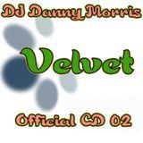 DJ Danny Morris - Velvet - Recorded Live October 10th, 1997 - Official CD 02