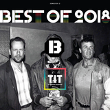 Best of 2018 (2nd half) by Les Tontons Transistors (B)