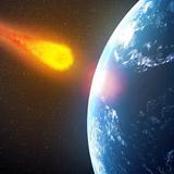 "Hazy Cosmic Jive presents ""Asteroid"""