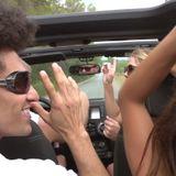 Carpool Bangaz
