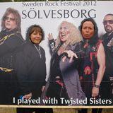 Thunder Bitches: Bitchin' tilbageblik på Sweden Rock 2012