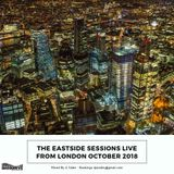 The Eastside Sessions Live From London - Oct 2018
