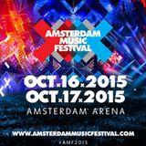 Hardwell live @ Amsterdam Music Festival 2015 (ADE) – 16.10.2015
