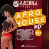 Afrohouse By Deejay $ Vol 1