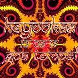 Goa Tempel am 12.03.18