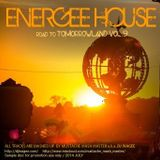 Energee House Road To Tomorrowland Vol.9 -Mashup Works by Mustache Mash Master-
