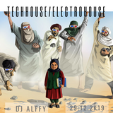 Best *TechHouse* 2020 by : DJ Alffy