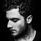 Nicolas Jaar -Live- (Circus Company) @ RBMA Takeover, The Boiler Room - New York (02.03.2013)