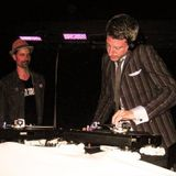 Mr Paul Dunphy's Mix: February Funk