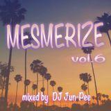 "R&B + RnBass MixTape ""Mesmerize vol.6"" (2019. 01)"