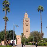 Der Papst in Marokko