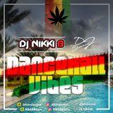 DJ BHAVZEE X DJ NIKKI B  BASHMENT & DANCEHALL