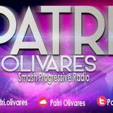 Patri Olivares Present Smash Progressive Radio 004