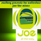joe all the way radiomix week 50