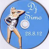Dj Simo 28.08.2012