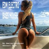 The Ultimate Bass Boosted EDM Mega Mix  2018