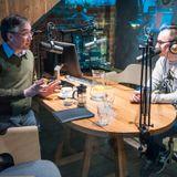 Роман Ващук (Надзвичайний та Повноважний Посол Канади в Україні)   Monday Talks   Urban Space Radio