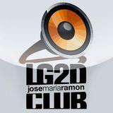 Claptone  - LG2dClub on Ibiza Global Radio - 18-Aug-2014