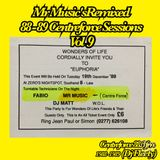 MR MUSIC'S ''REMIXED 88-89 CENTREFORCE SESSIONS'' VOL 9 BOOKINGS +44 (0) 7572 413 598