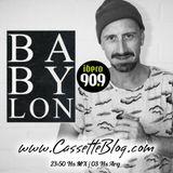 Cassette blog en Ibero 90.9 programa 85