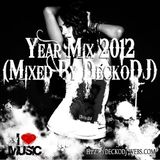 Va - Year Mix 2012 (Mixed By DeckoDJ)