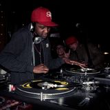 E Da Boss live 45's mix at Dusty Donuts London