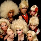 Hedwig SF PreShow Mix